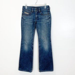 Diesel Ronhar Sz 29x30 008AX Stretch Jeans Denim